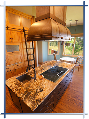 Tired of the way your kitchen looks? Talk to us about your kitchen remodeling project